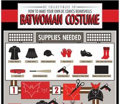 Hey there, DC Collectors! We're almost ten days into October, which means that Halloween is now just over three weeks away. But if you don't have a costume figured out yet, don't worry!