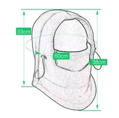 Easy Face Masks, Full Face Mask, Diy Face Mask, Mouth Mask Fashion, Balaclava, Diy Mask, Fashion Sewing, Military Fashion, Military Style