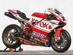 Ducati SBK 2009