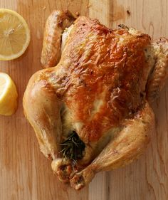 Here, find our best, most popular chicken recipes according to Real Simple's followers on Pinterest.