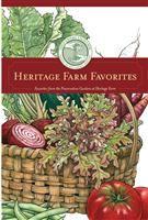 Heritage Favorites: A variety of heirloom veggies, the beets look beautiful