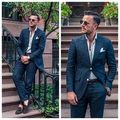 Nice outfit from: articlesofstyle #mensfashion #mensstyle