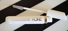 Гель для бровей и ресниц Орифлейм  The ONE Lash Brow Conditioning Gel Oriflame