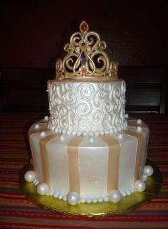 Elegant Birthday Cake Decorating Ideas : Party Ideas on Pinterest Rainbow Loom Party, Owl Party ...