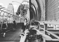 Throwback - Sydney Harbour Bridge with a windswept @lottiepovallphotography.  Go check out her portraits! //   L|R  #sydney #sydneyharbourbridge #nsw #newsouthwales #travelling #australia #seeaustralia #sydneytourism #exploresydney #discoversydney #ausfeels #photooftheday #portrait #portraiture #lifestyle #tourismsydney #igtravel #ig_daily #instatravel #ig_australia #thisissydney #portraitphotography #lookslikefilm #travelphotographer by lucy.rebecca.photography http://ift.tt/1NRMbNv