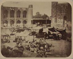 Фото центральной Азии 150 лет назад (31 фотография) | Webpark.ru Photo of Central Asia 150 years ago (31 photos)
