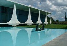 Oscar Niemeyer _