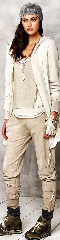 Elisa Cavaletti Fall / Winter 2015-16 women fashion outfit clothing style apparel @roressclothes closet ideas