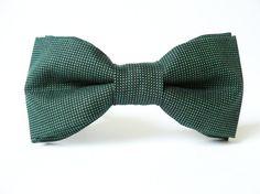 Mens bow tie by Bartek Design  groom wedding by BartekDesign, €19.50 #bowtie