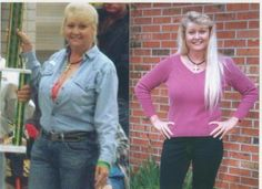 "I have suffered from several medical problems, including Fibromyalgia , Restless Leg Syndrome, Insomnia, Stress. The past few years of being on a lot of medications my weight has continued to go up. The Doctors have told me it would be hard for me to lose due to the side effects of the medications. After a few days using Plexus I noticed I was sleeping better, my pain level was a lot better and my legs were not jerking as much. I thought ""This is great even if I don't lose weight"" Lost 35…"
