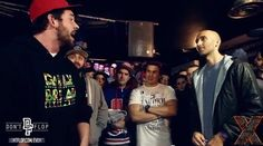 Don't Flop Rap Battle - OGMIOS VS REAL DEAL @RealDealPGH @ogmiosmusic- http://getmybuzzup.com/wp-content/uploads/2013/12/OGMIOS-VS-REAL-DEAL-600x334.jpg- http://getmybuzzup.com/ogmios-vs-real-deal-rap-battle/-  OGMIOS VS REAL DEAL ByAmber B Don't Flop Rap Battle league presents their latest battle between London'sOgmios and Pittsburgh'sReal Deal. Watch below.   Follow me:Getmybuzzup on Twitter|Getmybuzzup on Facebook|Getmybuzzup on Google+�