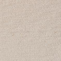 ANICHINI Fabrics | Ottoman Winter White Hand Loomed Fabric - an ivory textured ribbed silk fabric