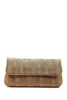 Elie Tahari Colleen Clutch by Get a Grip Handbags on @HauteLook