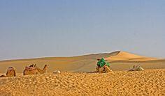 My trip to the Sahara. Africa  Aili Alaiso Finland