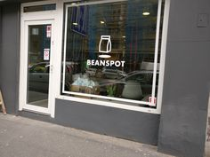 Bean Spot Specialty Coffee Shop in Bratislava Bratislava, Coffee Shop, Beans, Shopping, Coffee Shops, Coffeehouse, Beans Recipes