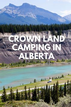 Canada Travel, Japan Travel, Places To Travel, Places To See, Mermaid School, Alberta Travel, Best Campgrounds, Visit Canada, Camping Guide