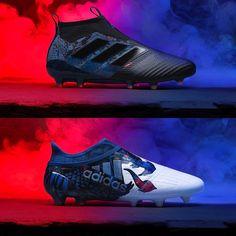 #mulpix adidas Dragon Pack - what do you think? #adidas #dragon #dragonpack #football #boots #soccer #fussball #fussballschuhe #cleats #futbol #futebol