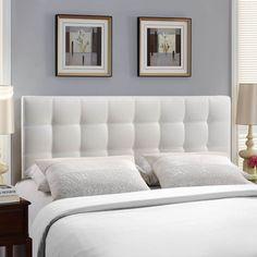 8 Chic Tufted Headboard Design Ideas For Modern Bedroom - https://interioridea.net/