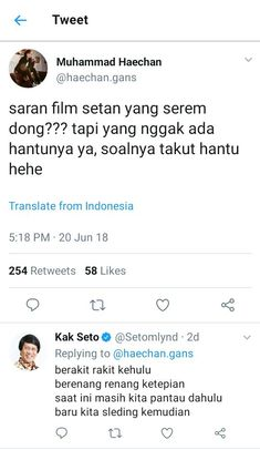 Where stories live - receh banget Twitter Quotes, Tweet Quotes, Daily Quotes, Quotes Lucu, Jokes Quotes, Funny Tweets, Funny Jokes, Wattpad, Text Jokes