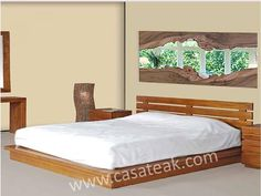 This marzu queen bed can suit all bedrooms for hotels and homes. we have everything from king size beds, through to the smallest bedside cabinets; supplying everything that you need to create the perfect bedroom. Size : Queen Mattress : X cm Solid Wood Bedroom Furniture, Dream Furniture, Furniture Market, Bed Furniture, Furniture Ideas, Modern Victorian Homes, Wooden Room, Queen Beds, Queen Mattress