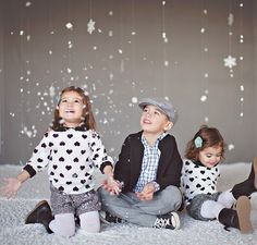 Pattern Anthology Winter Wonderland Tour: How to set up your own winter wonderland photo shoot » ss_site_title
