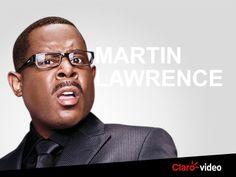 Martin Lawrence está apagando velinhas e atuando aqui no Clarovideo! Que tal comemorar com a gente?