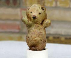 20 fruits et légumes exceptionnels qui prennent forme humaine ou animale - La Liste