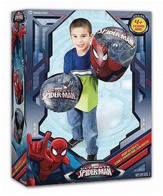 Loving this Ultimate Spider-Man Bop Gloves on #zulily! #zulilyfinds