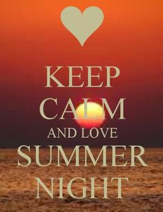 Keep calm quote via Carol's Country Sunshine on Facebook