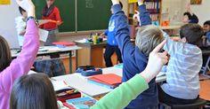 Eine Lehrerin schlägt Alarm: Ich komme mit den Kindern nicht mehr zum Lernen