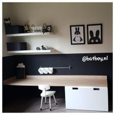 verschwommenes zimmer spielzimmer spielzeugaufbewahrung ikea twokidbedroomideas delivers online tools that help you to stay in control of your personal information and protect your online privacy. Baby Bedroom, Girls Bedroom, Boys Desk, Diy Zimmer, Kids Room Design, Playroom Design, Trendy Bedroom, Kid Spaces, Girl Room