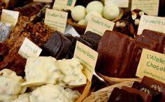 Visite de la chocolaterie Atelier Du Chocolat - Pyrenees-Atlantiques (64) - Comptoir des Entreprises