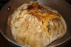 panificazione – 6 – il pane senza impasto | il cuore è una frattaglia