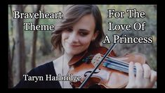 Braveheart Theme (For the Love of a Princess) - Taryn Harbridge What Child Is This, Braveheart, Song Playlist, Theme Song, Music Songs, Light In The Dark, The Darkest, Album, Instrumental