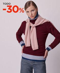 Cashmere mujer todo -30% Moda Online, Cashmere, Ralph Lauren, Sweaters, Fashion, Little Girl Clothing, Feminine Fashion, Men, Women