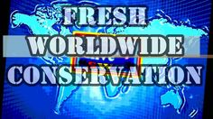 #FRESH #CONSERVATION #VIDEOS #SWD #GREEN2STAY Thankyou (Under 1 Min Video) 'Hey Team,Great Worldwide Conservation please show support for these fellow Earth Lover's! just click the link and choose your region!go on 'make eco fun' http://green2stayecotourism.webs.com/worlwide-eco-family-network