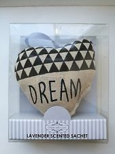 Check This Out! Lavender Scented Heart Shaped Sachet Hanging Dream #OnSale #Discount #Shopping #AddMe #FollowMe #BestPins