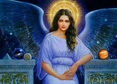 Beutiful Angel by Hiroyuki SATOH