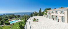 seaview wedding venue on the french riviera 6