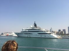 Read more about our next two days in Dubai including visiting Atlantis Aquaventure, having dinner and watching the Burj's fountains and hiring a yacht. Atlantis, Opera House, Dubai, This Is Us, Bee, Wanderlust, Building, Girls, Travel