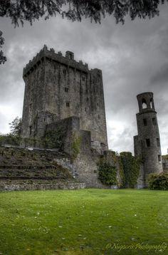 ˚Blarney Castle - Ireland
