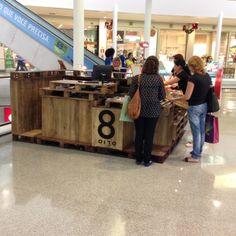 Quiosque 8 - Shopping Del Rey - BH