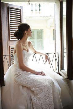 Découvrez notre sélection de créateur de robe de mariée sur mariee - Mariee.fr
