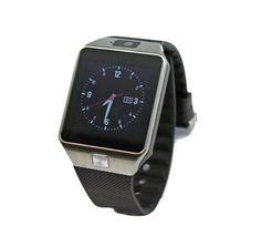 Smart Watch Spy Camera Buy Online – SpyGarage.com