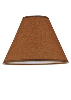 10 Inch W X 7 Inch H Parchment Oil Shade