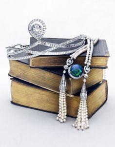 Jewelry | Mierswa & Kluska