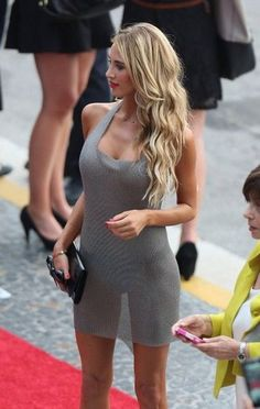 50 Shades Of Style ~ Grey sheer dress - Style Estate - http://blog.styleestate.com/style-estate-blog/50-shades-of-style.html