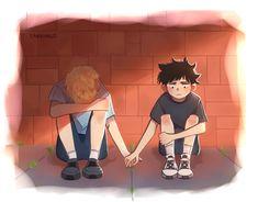 Manga Art, Manga Anime, Blue Flag, Manhwa Manga, Anime Ships, Kaito, Art Blog, Cool Drawings, Haikyuu