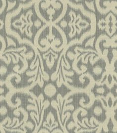 Upholstery Fabric- Waverly Souk's Entry/Moonstone & upholstery fabric at Joann.com