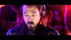 Steve Aoki feat. will.i.am - Born To Get Wild (Dimitri Vegas & Like Mike...